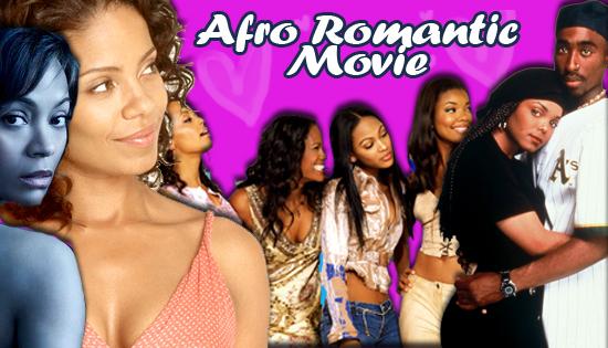 Film Romantique Afro