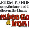 BAMBOO GODS AND IRON MEN (1974)