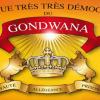 BIENVENUE AU GONDWANA (2017)