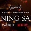 BURNING SANDS (2017)