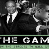 THE GAME from the street to wall street (2017)