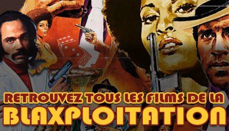 Tous les films de la Blaxploitation