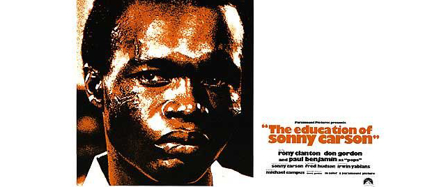 the Education of Sonny Carson (1974)
