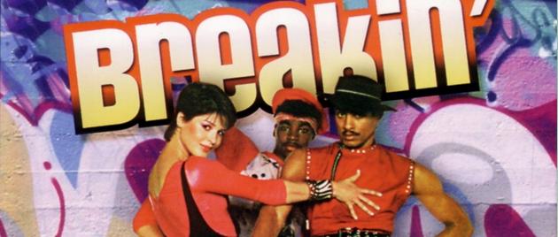 Breakin' (1984) - Break Street 84 (1984)