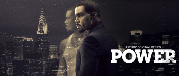 Power (2014) - Série Tv