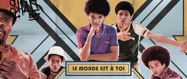 the Get Down (serie tv)