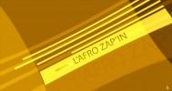 Afro Zap'in (2016) Vol 1