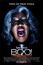 Tyler Perrys - Boo A Madea Halloween (2016) Affiche Promo 5