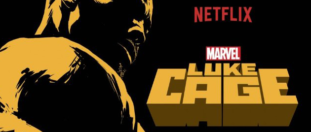 Luke Cage (2016) Série Tv