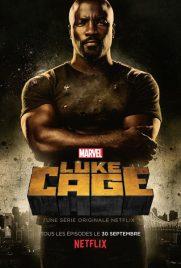 Luke Cage (2016) Affiche Promo 1