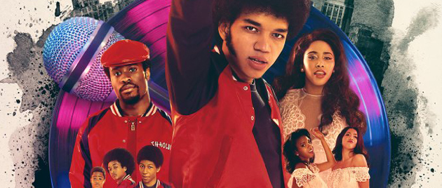 The Get Down (2016-2017) Série Tv