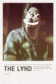 The Land (2016) Affiche Promo 2