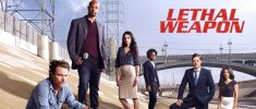 Lethal Weapon (2016) Série Tv