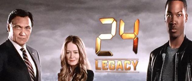 24: Legacy (2017) Série Tv