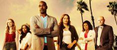Rosewood (2016) Saison 1 - Série Tv