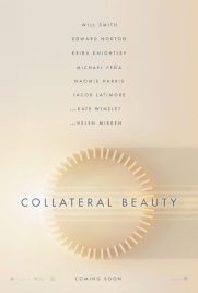 Collateral Beauty (2016) Affiche Promo 4