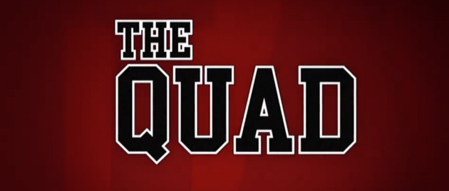 The Quad (2016) Série Tv
