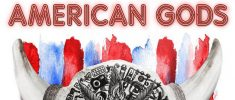 American Gods (2017) Série Tv