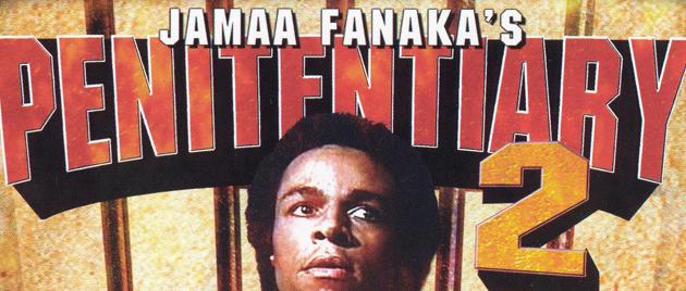 Penitentiary 2 (1982) - Le défi du tigre (1982)