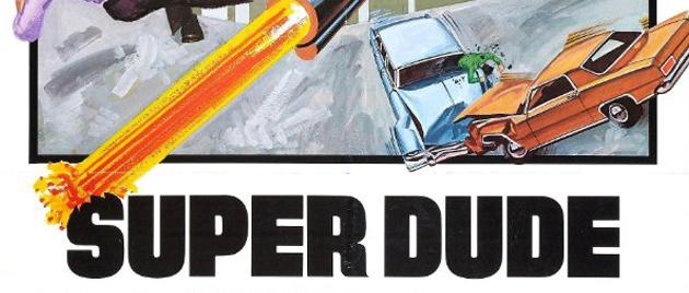 Super Dude (1974)