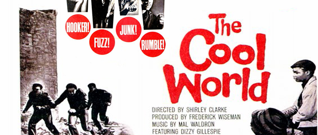 The Cool World (1963)