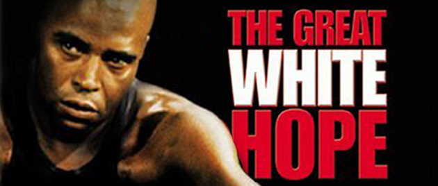 The Great White Hope (1970) - L'insurgé (1970)