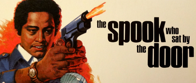 The Spook Who Sat by the Door  (1973) - Notre agent de Harlem (1973)