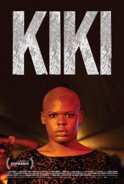 Kiki (2016) Affiche Promotionnelle 2