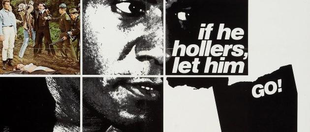 If He Hollers, Let Him Go! (1968) - Ramenez-le mort ou vif! (1968)