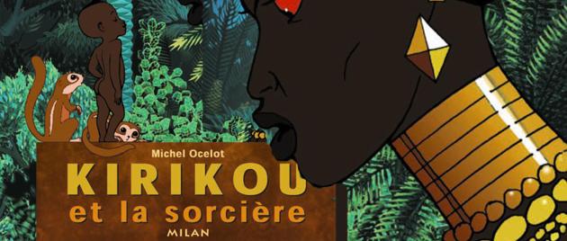 Kirikou et la sorcière (1998) - Kirikou and the Sorceress (1998)