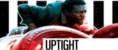 Uptight (1968) - Point noir (1968)