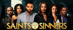 Saints & Sinners (2016) Série Tv