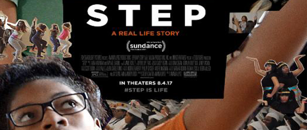 Step (2017) Documentaire - Documentary