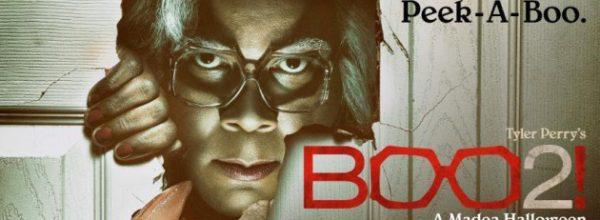 BOO 2 ! – A Madea Halloween (2017)