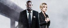 First Murder (2014/2016) Série Tv