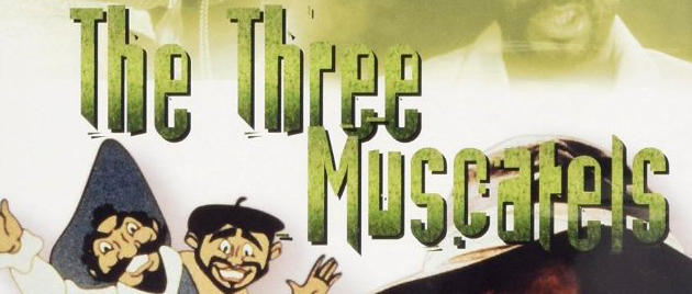 The Three Muscatels (1991)
