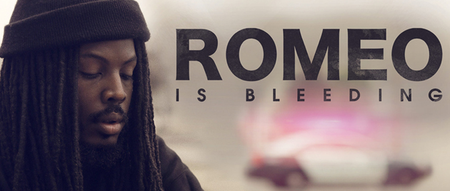 Romeo is Bleeding (2017)