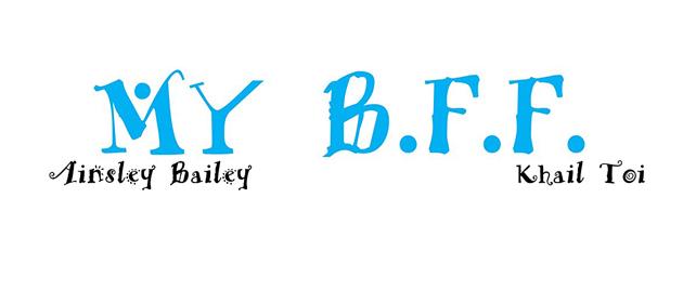 My B.F.F. (2017)