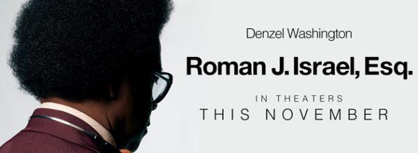 L'AFFAIRE ROMAN J (2017)