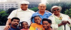 A Family Thing (1996) - La couleur du destin (1996)