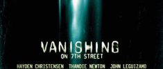 Vanishing on 7th Street (2010) - L'empire des ombres (2010)