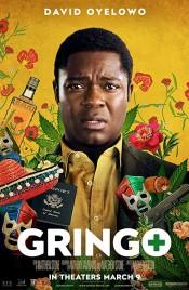 Gringo (2018)