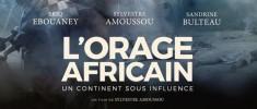 L'orage africain: un continent sous influence (2017)