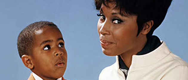 JULIA (1968-1971)