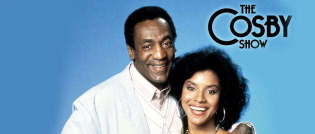 COSBY SHOW (1984-1992)