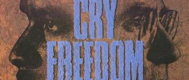 CRY FREEDOM – Le cri de la liberté (1987)