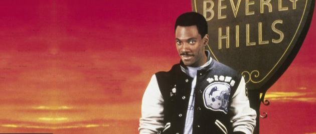 LE FLIC DE BEVERLY HILLS 2 (1987)
