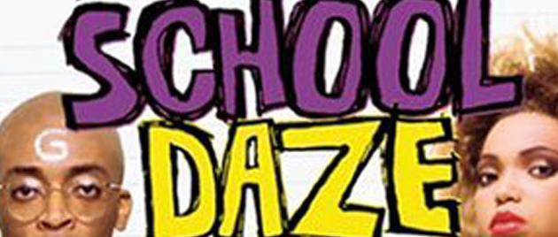 SCHOOL DAZE (1988)