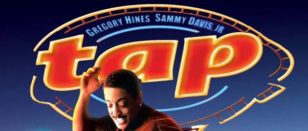 (Français) TAP DANCE (1989)