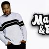 MALCOLM & EDDIE (1996)